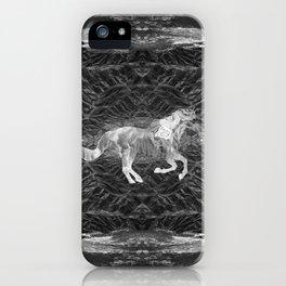 Ciel du Cheval iPhone Case