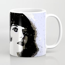 LOUISE BROOKS:  MY LOVE IS ALL I HAVE TO GIVE Coffee Mug