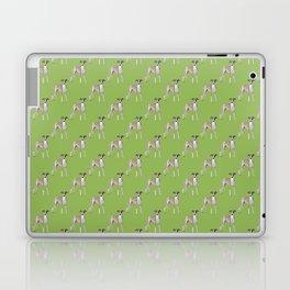 Whippet Love2 Laptop & iPad Skin