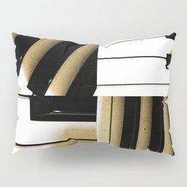 The Healing Keys Pillow Sham