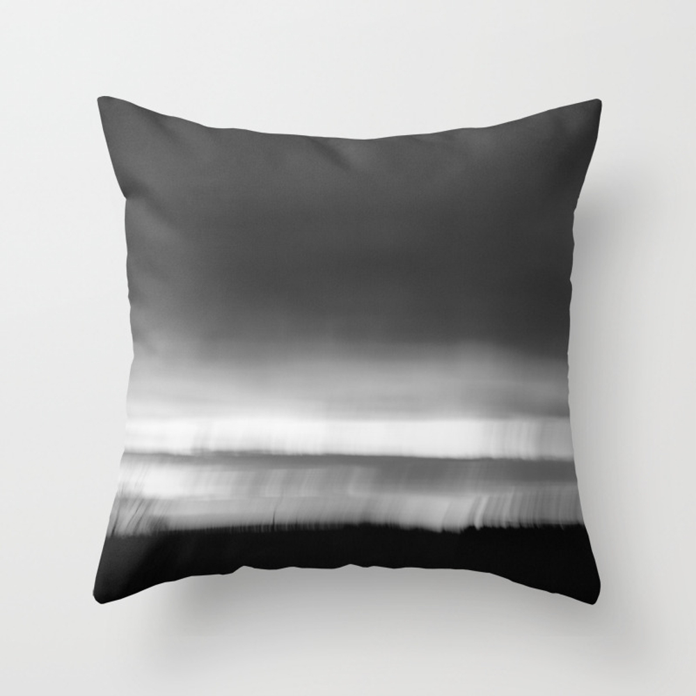 Evening Sun Throw Pillow by Lenaweiss PLW7909475