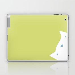 Peek-a-mew Laptop & iPad Skin