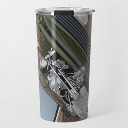 Boardtrack Racer Travel Mug