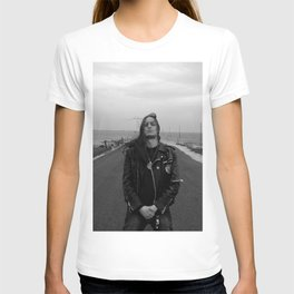 Fenriz Holy Island 2 T-shirt