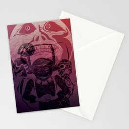 You've met with a terrible fate, haven't you? Stationery Cards