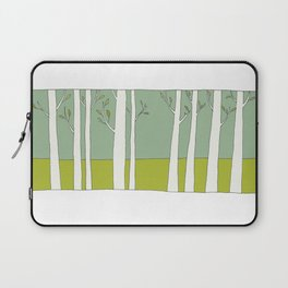 The Trees Laptop Sleeve