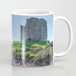 Minard Castle, Ireland Coffee Mug