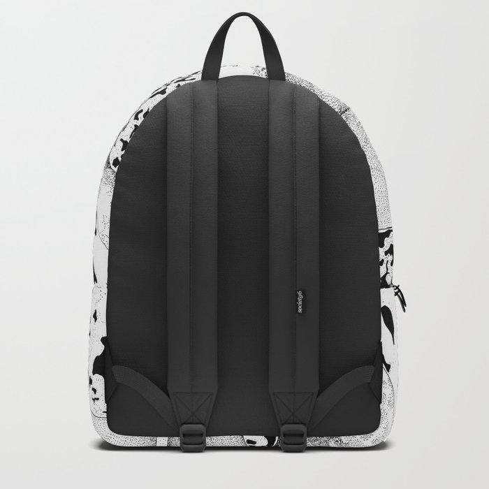 The Swim Backpack