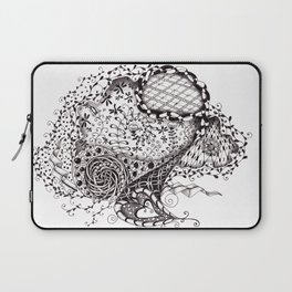 Doodle #2 Laptop Sleeve