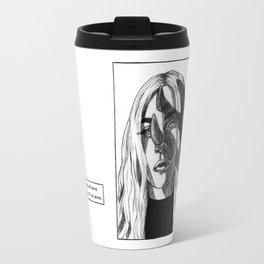 g a g a Travel Mug