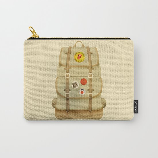 PACK AND GO Carry-All Pouch