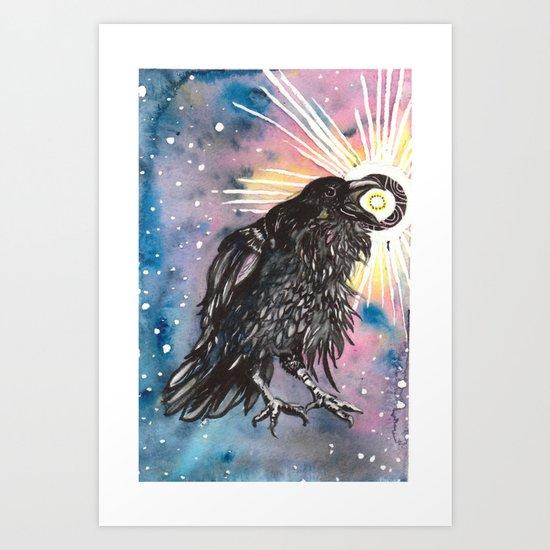 project 52:51 Art Print