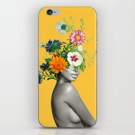 Bloom 5 iPhone Skin