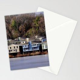 Lake Esopus Stationery Cards