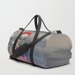 One Duffle Bag