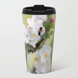 Bee's Breakfast Travel Mug