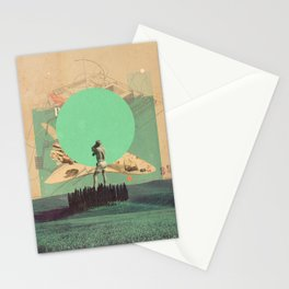 Hopes in Range Stationery Cards