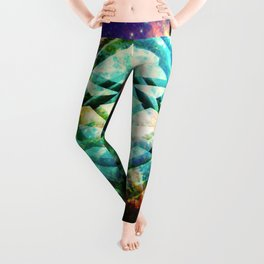 atomium Leggings