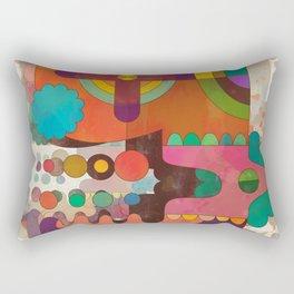 The Letter G Rectangular Pillow