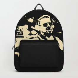 Walter's rules Backpack