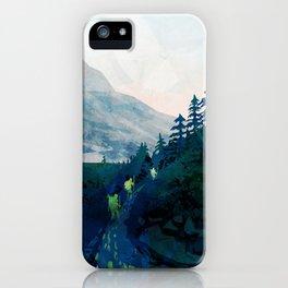 Heritage Art Series - Jade iPhone Case