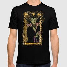 The Dark Faerie T-shirt