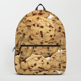 Homemade Chocolate Chip Cookies Backpack
