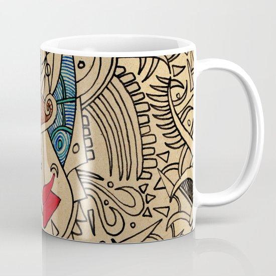 - medieval - Mug