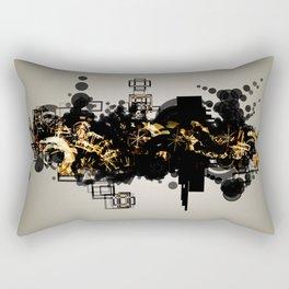 Mistake #1 Hard Rectangular Pillow