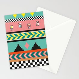 Palm and Laser Stationery Cards