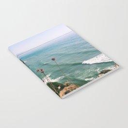 Algarve coast Notebook