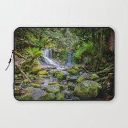 Lady Baron Falls Laptop Sleeve