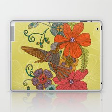 Humming Heaven Laptop & iPad Skin
