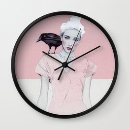 Pracilla Wall Clock