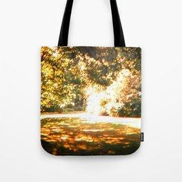 Summer Shades Tote Bag