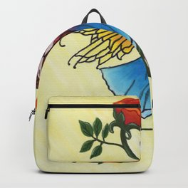 Rose Fairy Backpack