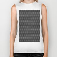 graphic design Biker Tanks featuring Graphic Design by ArtSchool