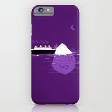 Rude Awakening Slim Case iPhone 6s