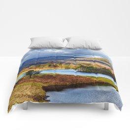 Tarn Hows Comforters