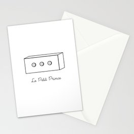 The Little Prince, box Stationery Cards