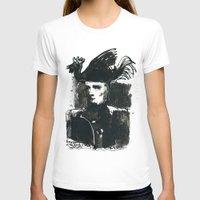 napoleon T-shirts featuring napoleon by Chuchuligoff