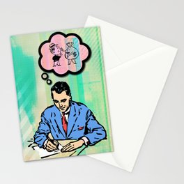 Arrumado Stationery Cards