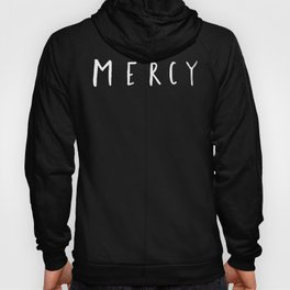Mercy x Mustard Hoody