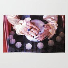 Gypsy Hands Rug
