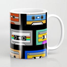 Mixtapes Coffee Mug