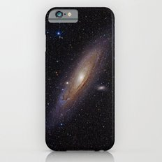 Andromeda Galaxy Slim Case iPhone 6s
