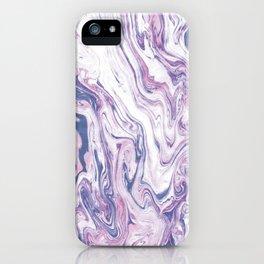 Purple Dream iPhone Case