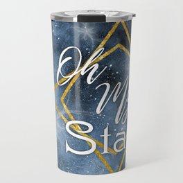 Oh My Stars Travel Mug
