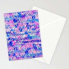 Fervor (Blue) Stationery Cards