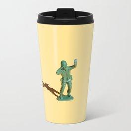 Toy Soldier I Travel Mug